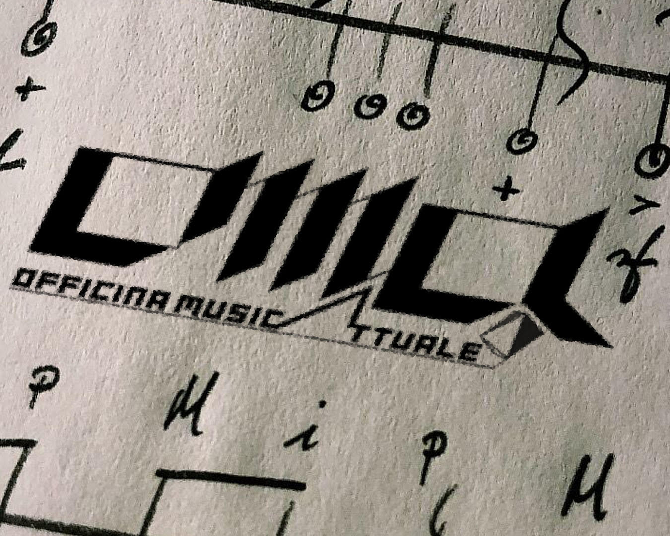 Officina Musicattuale